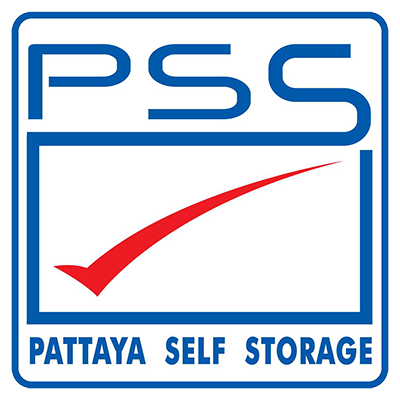 Pattaya Self Storage Logo